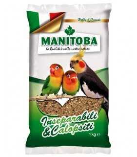 Manitoba Inseparabili e...
