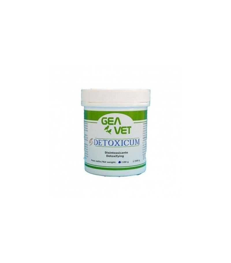 GeaVet Detoxicum 100 g
