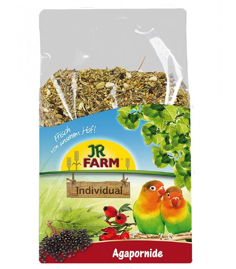 JR Farm Individual Agapornis -...