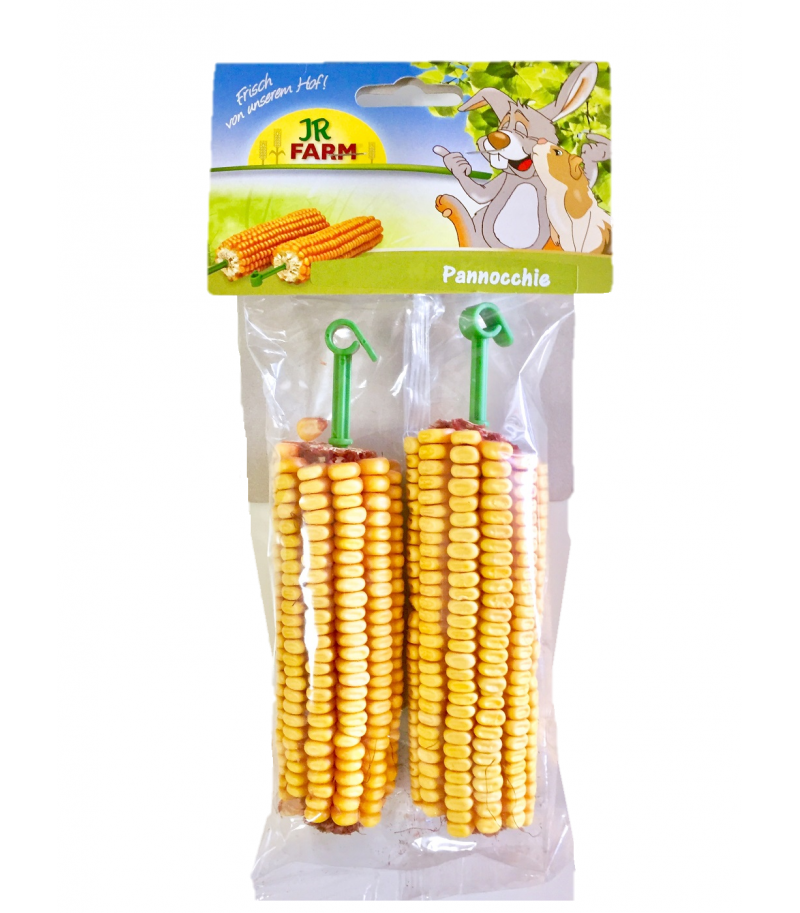 JR Farm - Pannocchie di Mais adatta...
