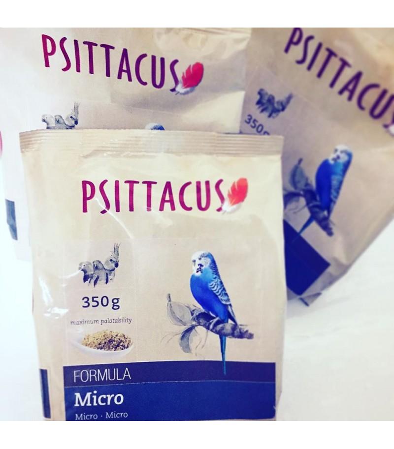 Estrusi Psittacus Formula Micro per...