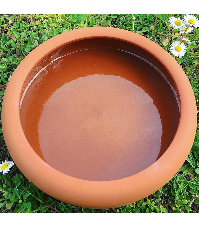 Ciotola in ceramica per bagnetto e...