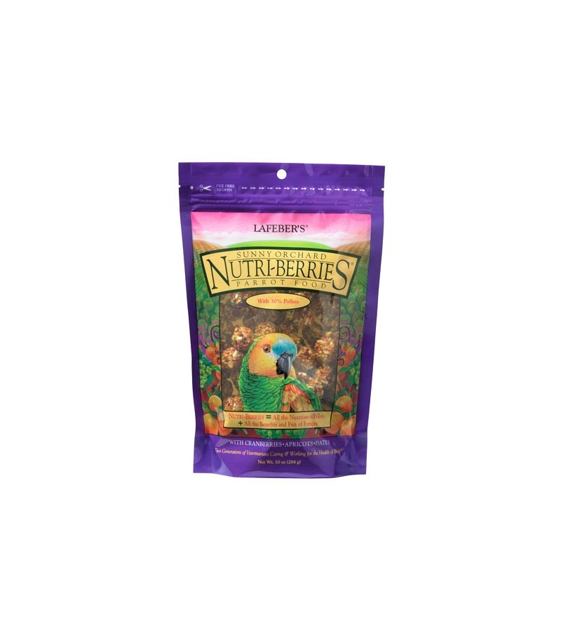 Sunny Orchard Nutri-Berries per...