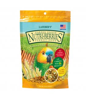 Nutri-Berries Garden Veggie...