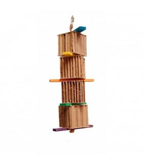 Torre a nido d'ape - Large