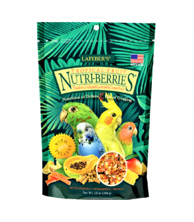 Nutri-Berries Tropical...