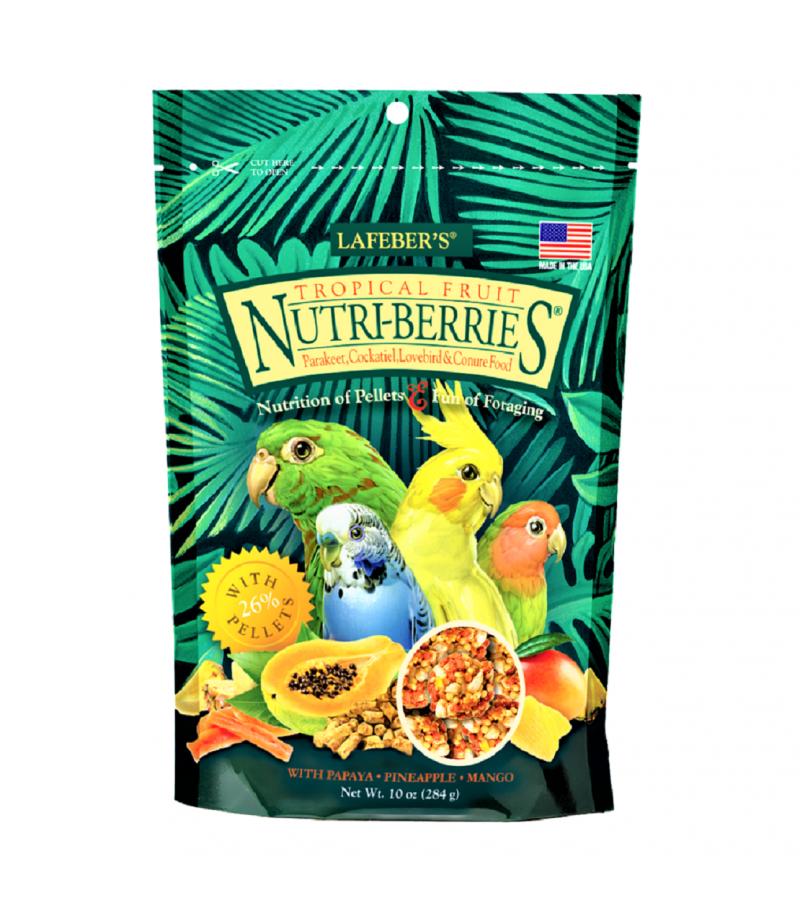 Nutri-Berries Tropical fruit per...