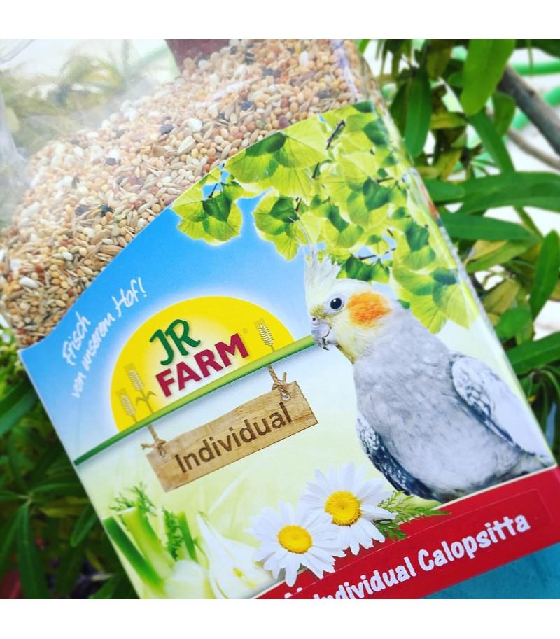 JR Farm Individual Cockatiel -...
