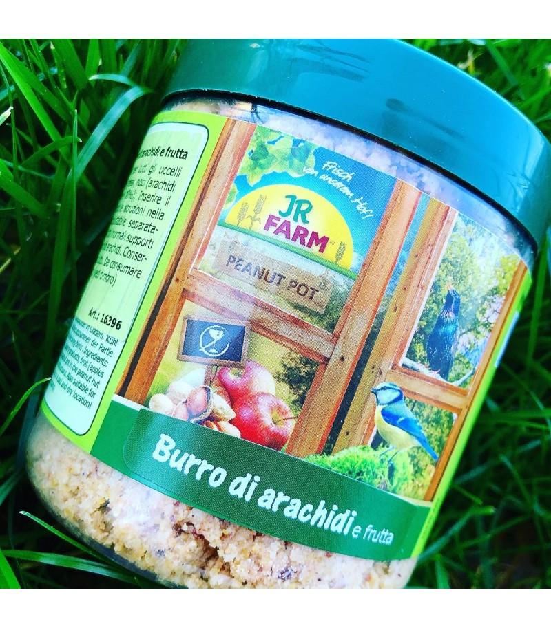 Ricarica Peanut Pot con Burro di...