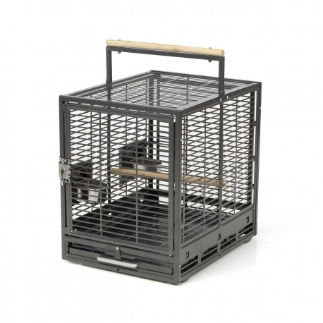 Trasportino per pappagalli Montana Cage