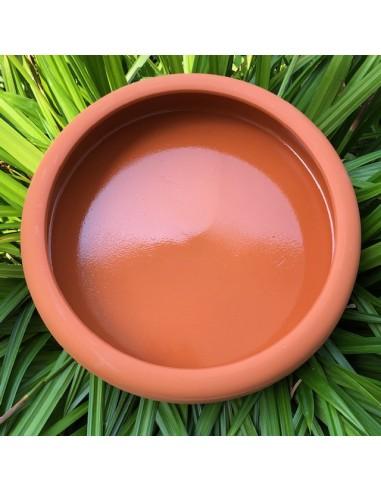 Ciotola in ceramica per foraging e...